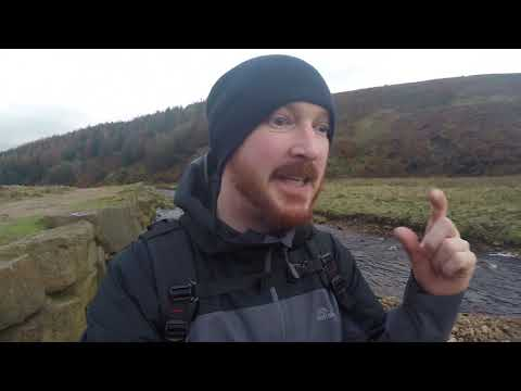 Youtube Vlog - Forest of Bowland