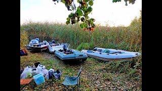 РИБАЛКА З НОЧІВЛЕЮ! Ловля щуки в плавнях Дніпра. Риболовля на мілководді