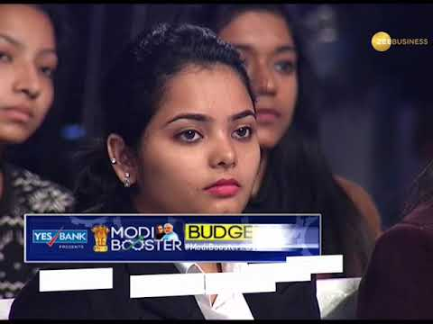 Budget 2018: Exclusive conversation on Budget with Anuja Trehan Kapur and Yuvika Oberoi