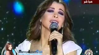 YouTube   Nancy Ajram Enta Eih Al Doha Festival