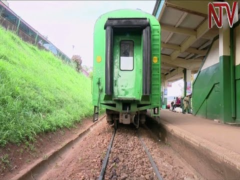 Parliament puts Uganda Railway Corporation on the spot over illegal lease of railway land