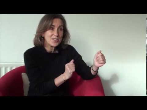 Day of Small Things: Kirsty Wark On Finding Your Place