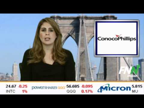 ConocoPhillips Expects to Repurchase 155 Million of Shares in 2011