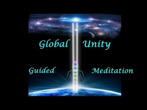 Global Unity Guided Meditation