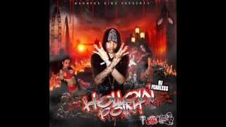 DJ FearLess - Hollow Point Mixtape