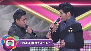 Download lagu Kerennn!! Fildan Ajari Solmisasi Versi India Bikin Mitu Bengong | D'Academy Asia 5