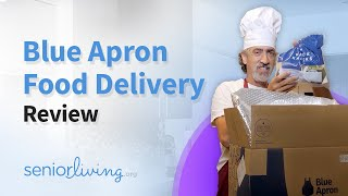 Blue Apron Food Delivery Review