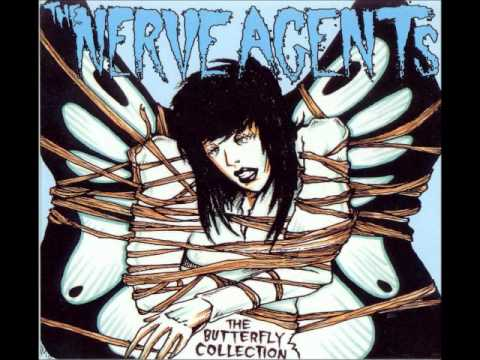The Nerve Agents - The Vice of Mrs. Grossly (with lyrics)