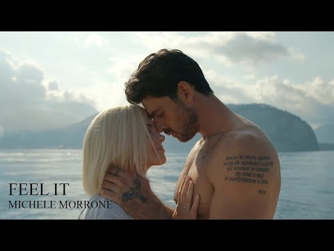 Michele Morrone - Feel It #WithMe (z Filmu 365 Dni) #StayHome