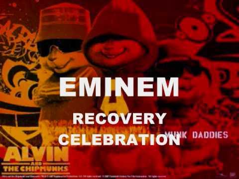 The Chipmunks Present -  My Darling - Eminem
