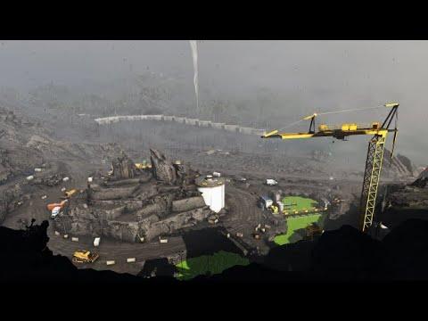 GRB Steal technology from Scandium Mine