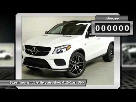 2016 mercedes benz gle class gle450 amg minnetonka for Mercedes benz bloomington mn