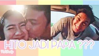 HITO JADI PAPA! | #FeliDaily