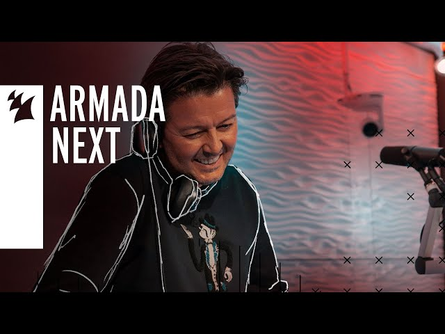 Armada Next - Episode 3