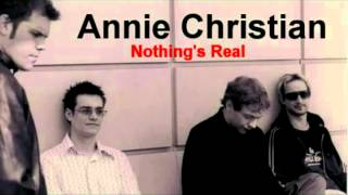 Annie Christian - Nothing