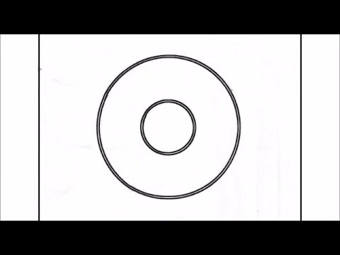 Circles (First Stop Motion Animation) - YouTube