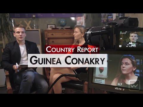 Guinea's Economy After the Ebola Crisis