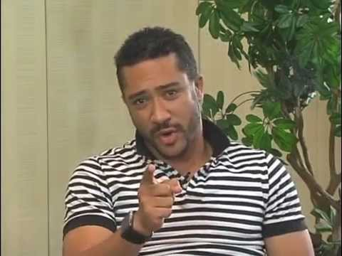 Majid Michel Interview