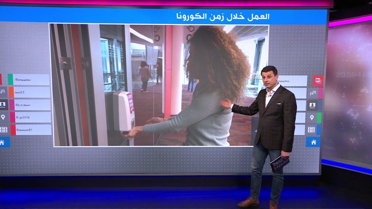 كيف تغيرت بي بي سي بنظر أحمد فاخوري في زمن الكورونا؟