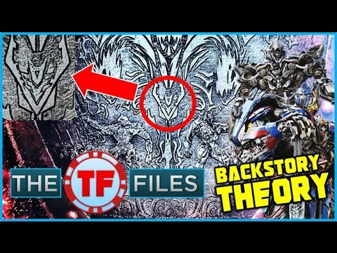 Optimus Prime Originally A Decepticon? IMAX Poster Analysis - The TF Files