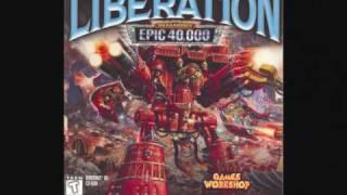 Final Liberation Soundtrack - Track 1