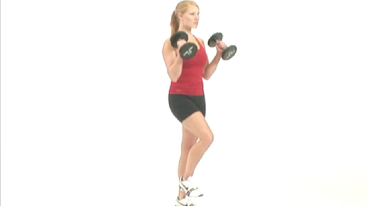 10 BEST LEG WORKOUT AT THE GYM TO REDUCE THIGH FAT
