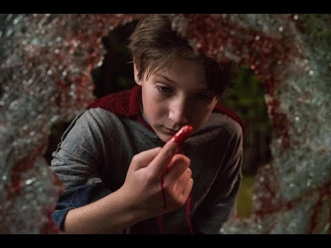 BRIGHTBURN – Red-Band Extended Diner Scene | In Cinemas May 24