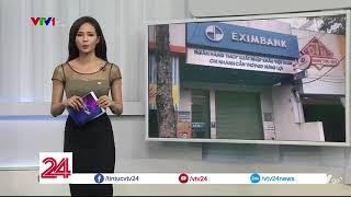 Cần Thơ: Tạm giữ thanh niên mang xăng đi cướp ngân hàng | VTV24