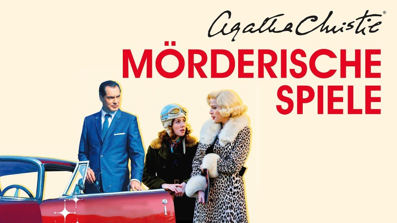 Agatha Christie Mörderische Spiele Youtube