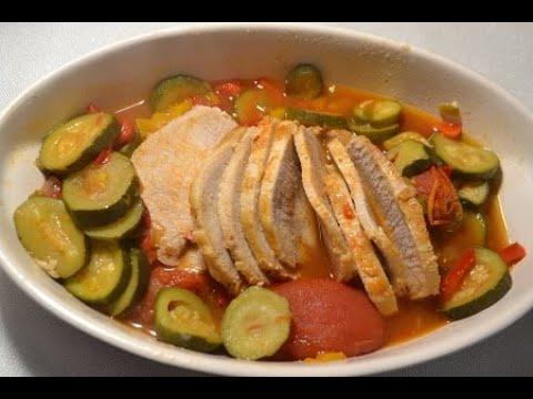 rôti-de-porc-aux-légumes-recette-cookeo