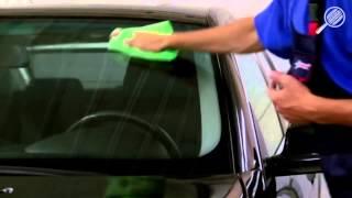 видео Современный очиститель для стекол