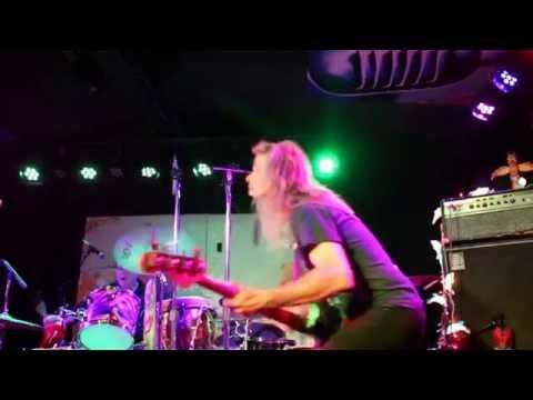 The Mermen (Live 2016)