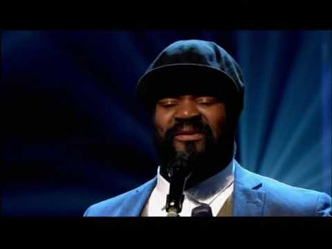 Gregory Porter interview - 2016 (Sunday Morning Live)
