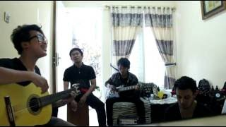 Gambar cover Ya Asyiqol Musthofa Versi Akustik by The SWAN New Version