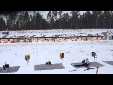 Dombås skiskyting