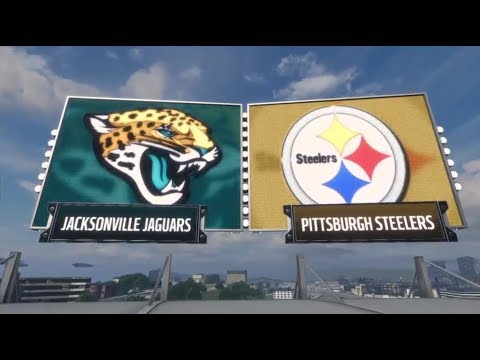 *** REACTION STREAM*** AFC DIVISIONAL PLAYOFF: Jacksonville Jaguars @ Pittsburgh Steelers (2nd Half)