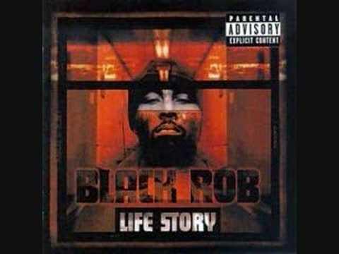 Whoa - Black Rob