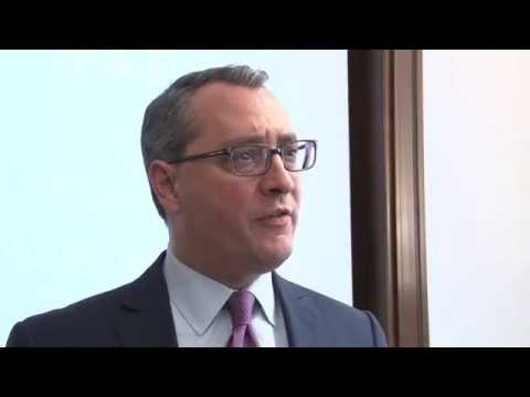 Philip La Pierre, Head of Investment Management, Europe, Union Investment Real Estate: Outlook 2015