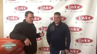 Testimonial Review by David: 2015 ram 1500 at      Taylor Chrysler Dodge in Bourbonnais IL