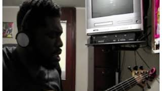 """Basskamikaze's rendition on """"We Fall Down"""" by Donnie Mcclurkin"""