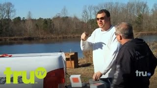 Lizard Lick Towing - Bro Code Lessons With Ron & Bobby