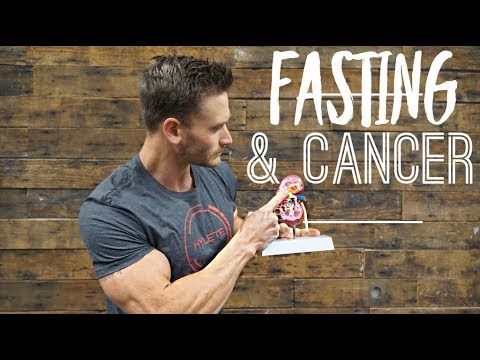 Fasting vs. Cancer Cells: Positive Science- Thomas DeLauer