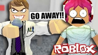 Escape The Evil Hospital | Roblox Obby
