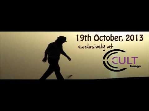DJ NYK @ Cult Lounge, 19th October!