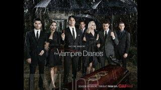 As Mortes Mais Tristes de The Vampire Diaries #1