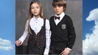 модели платьев для школьной формы(, 2015-08-01T09:57:07.000Z)