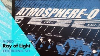 ATMOSPHERE-0 - Ray of Light