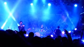 Chevelle - Send The Pain Below (Live in Charlotte NC) HD