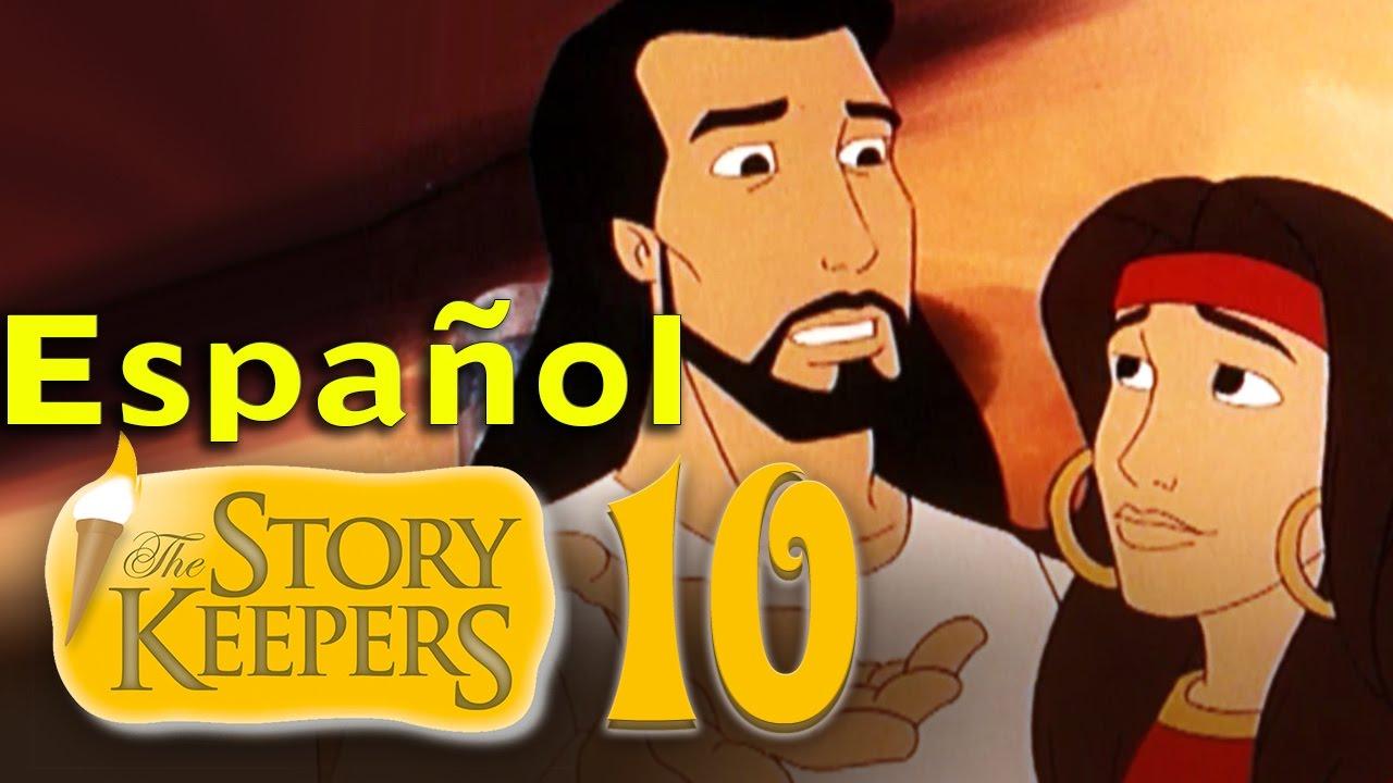 Cap 10 | Los Guarda Historias - Traicionados