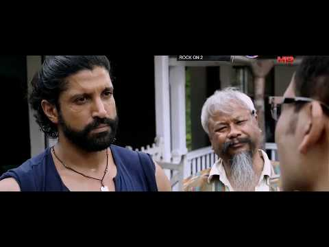 Rock on 2 - Full movie 2016 -  Farhan Akhtar, Shraddha Kapoor, Arjun Rampal, Purab Kohli, Prachi